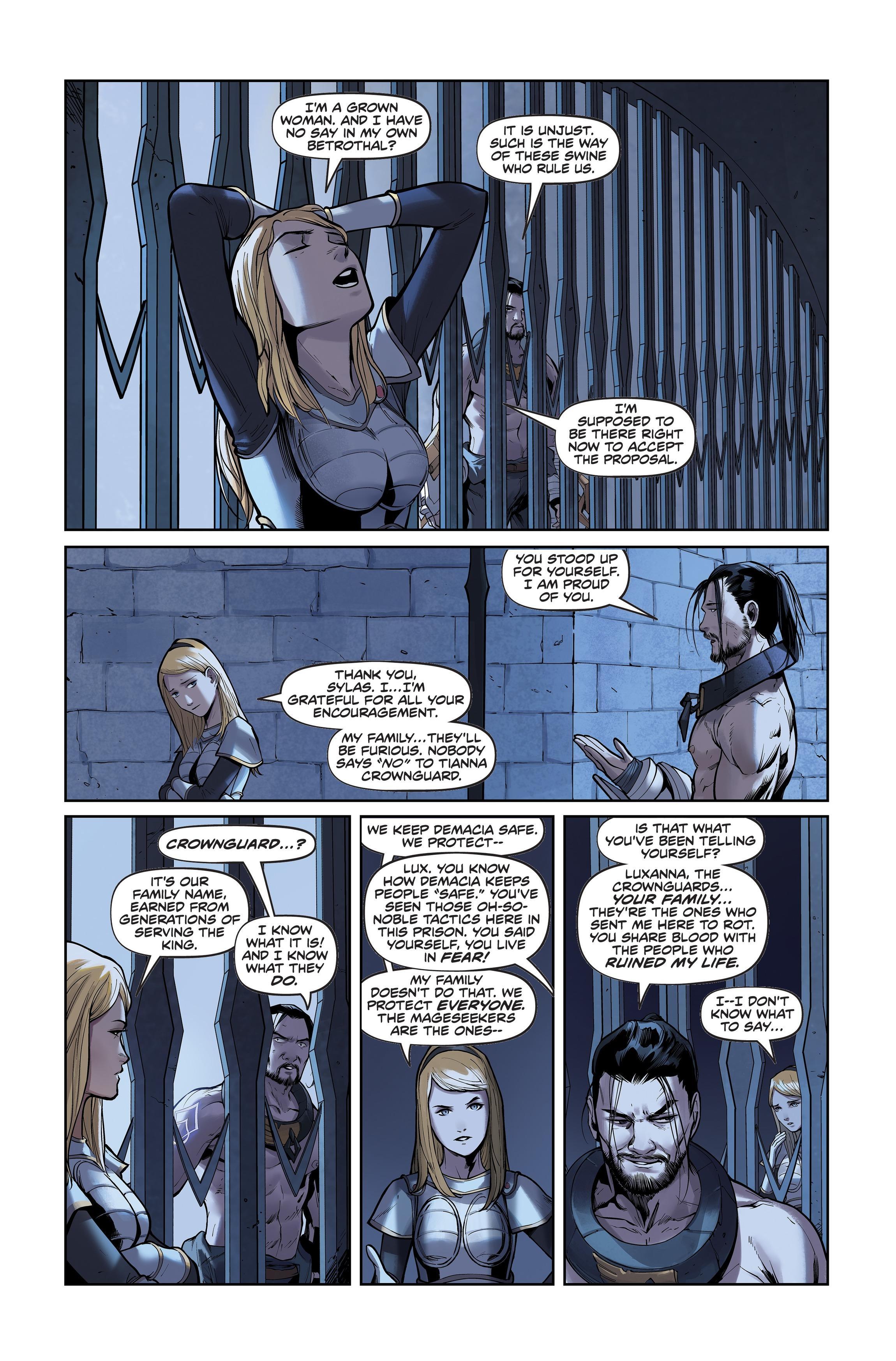 Lux Comic 2 pr17