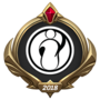 MSI 2018 Invictus Gaming Emote