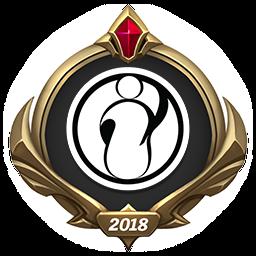 MSI 2018 Invictus Gaming Emote