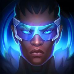 Cybernetyczny Lucian