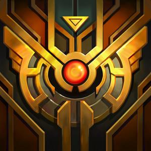 Season 2016 - Solo - Gold profileicon
