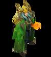 Swain Drachenmeister Swain (Smaragd) M