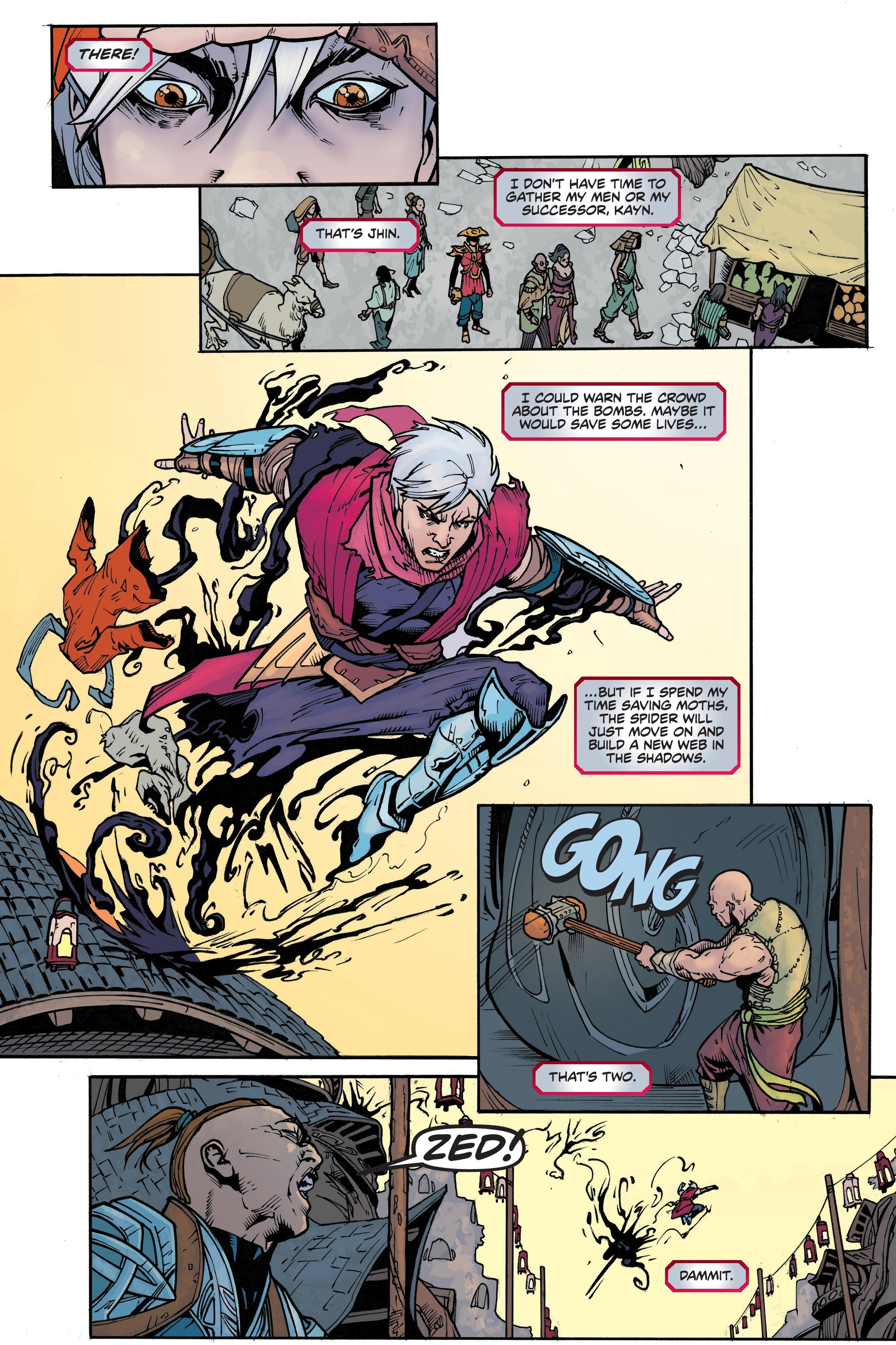 Zed Comic 4 pr05