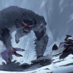 Ice Yeti