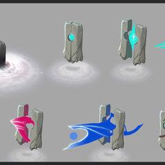 Aphelios Concept 38 (by Riot Artist <a href=