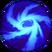 Aufziehender Sturm Rune