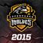 BeschwörersymbolCopenhagen Wolves2015