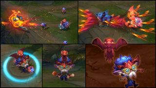 Heimerdinger DragonTrainer Screenshots