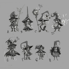 Lulu Concept Exploration