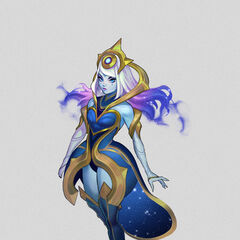 Cosmic Lux Concept 2 (by Riot Artist <a href=