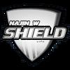 NaJin White Shield Logo