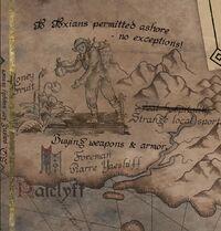 Palclyff map 01