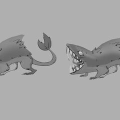 Wharf Rat Concept 7