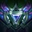 Season 2017 - 3v3 - Diamond profileicon