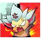 Star Guardian sticker 13