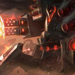 La Evolución | Wiki League of Legends | FANDOM powered by ...