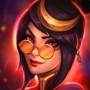 Firecracker Vayne profileicon