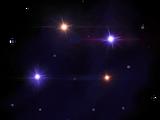 Event Horizon/Cosmic