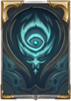 LoR Shadow Isles Card Back