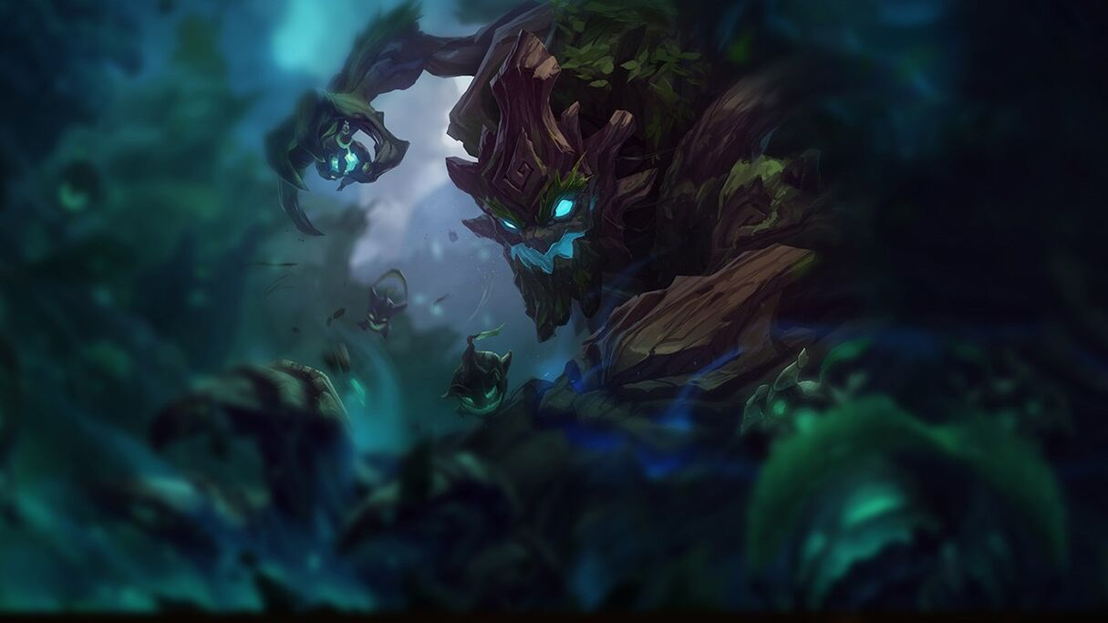 Maokai OriginalCentered