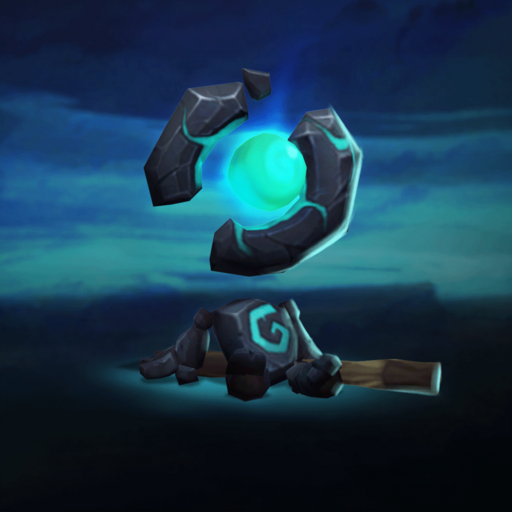 Runespirit Black Mist Tier 1