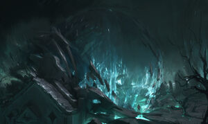 Shadow Isles Ruination 03