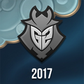 Worlds 2017 G2 Esports profileicon.png