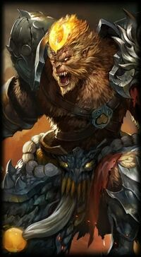 Wukong General Wukong L Ch