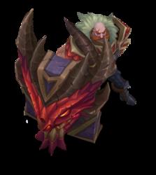 Braum Dragonslayer (Base)