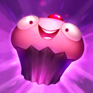 File:Candy-coated Cupcake profileicon.png