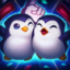 Cheering Pengu profileicon