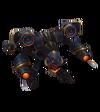 Cho'Gath BattlecastPrime (Obsidian)