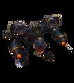 Cho'Gath BattlecastPrime (Obsidian).png