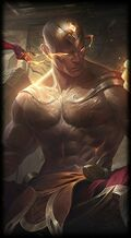 Lee Sin GodFistLoading