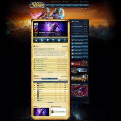 Season One   League of Legends Wiki   FANDOM powered by Wikia