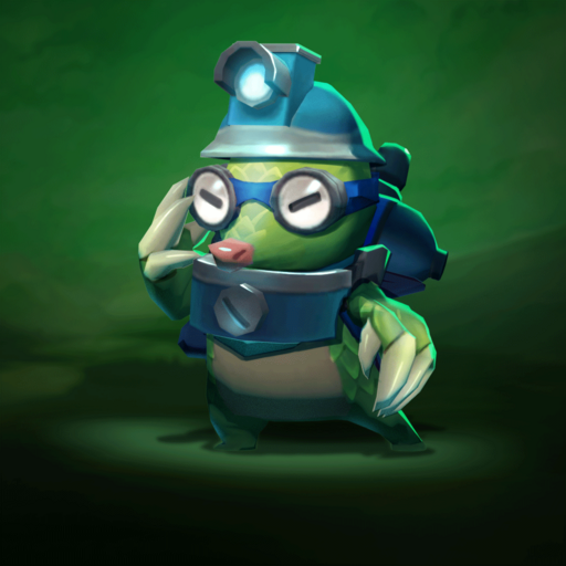 Molediver Fresh-water Tier 2