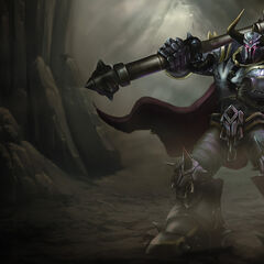 2nd Lord Mordekaiser