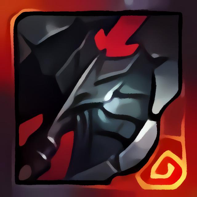 Obsidian-Beil item