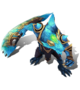 Renekton Blackfrost (Aquamarine)