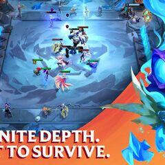 Teamfight Tactics Promo 2