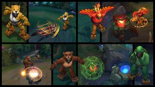 Udyr DefinitelyNot Screenshots