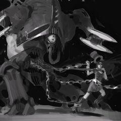 Urgot Update Concept 9 (by Riot Artist <a href=