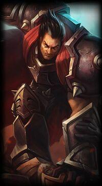 Darius Standard Darius L alt