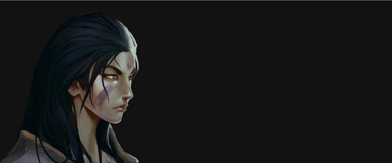Kai'Sa Einblicke 01