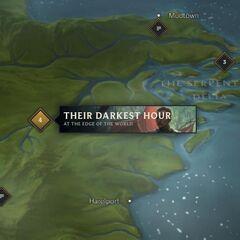 Their Darkest Hour Map