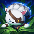 Rengar Plush in the Jungle profileicon.png