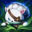 Rengar Plush in the Jungle profileicon