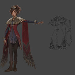Taliyah The Climb Concept 1 (by Riot Artist <a href=