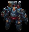 Urgot Battlecast (Sapphire)
