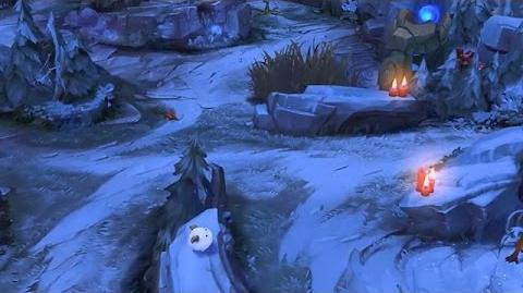 Winter Summoner's Rift Preview